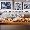 Día del padre 2017 en Sandó