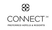 Connect preferred hotels and resorts