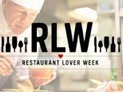 Restaurante Lover Week